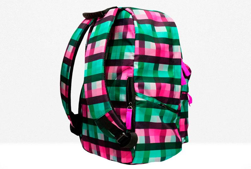 mochilas-maletas promocinales quito