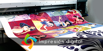 sublimacion e impresion-digital